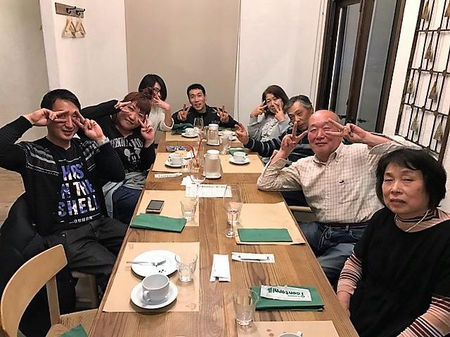 17.4.13お祝いパーティ